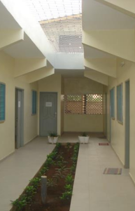Inauguration des nouveaux bureaux APED-TOGO