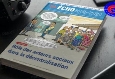 Echo APED N-3